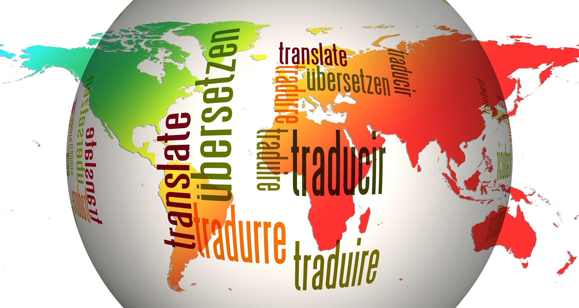 ubezpieczenie OC biura tłumaczeń